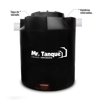 biodigestor mr tanque